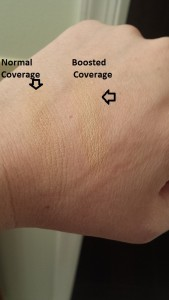 Coverage Booster method2