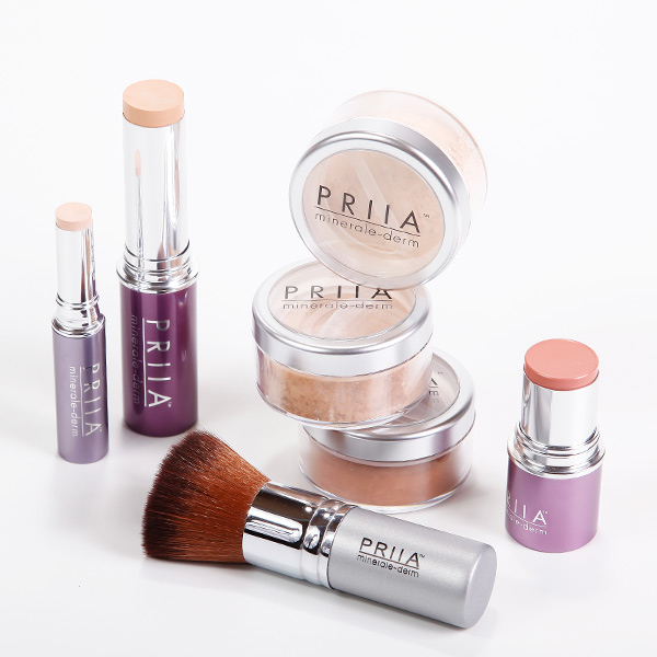 """We only formulate cosmetics that are 100% acne-safe AND that are beneficial to problematic skin types. Finally, acne sufferers have a """"go to"""" line of ..."""